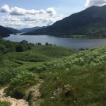 NW2SE – Part Three. The West Highland Way.