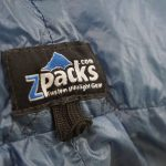 A Straight Jacket Syndrome - The ZPacks Sleeping Bag Review