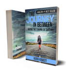 Grab a Free Copy of The Journey in Between - No Catches!
