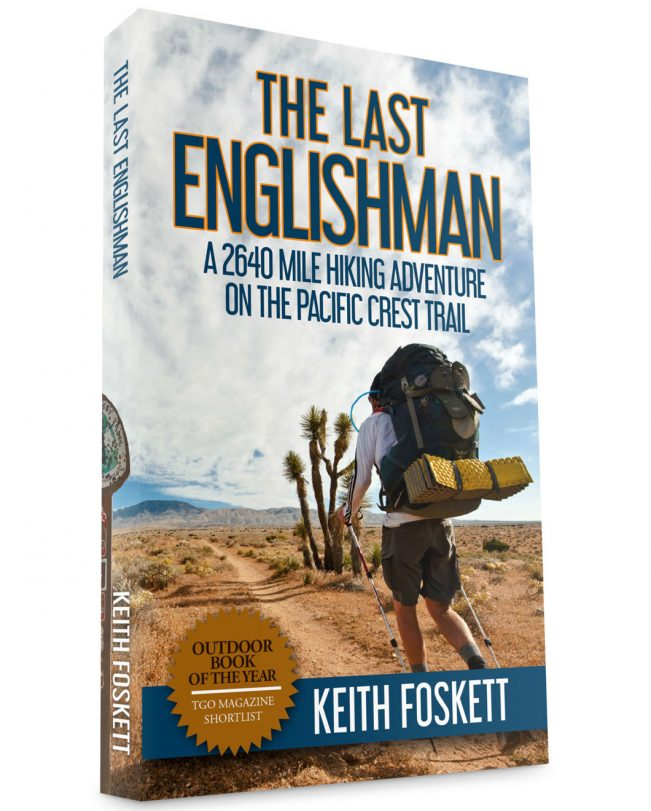 The Last Englishman Book Cover