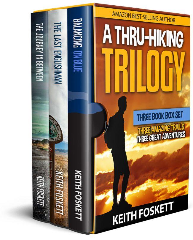 Thru Walking Trilogy Boxset