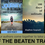 Off The Beaten Track – Get Four Great Adventure Books