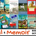 Latest Free Travel & Adventure Book Promotion Until October 7th!