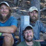 Pacific Crest Trail Part 5 – Mile 1189 to 1731