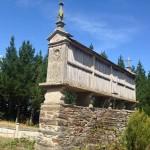 El Camino de Santiago Part 7- Hanging Mist, Two Bell Tolls and a Gin & Tonic