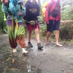 El Camino de Santiago Part 8 – Save a bed, Octopus, Converging Trails & Santiago