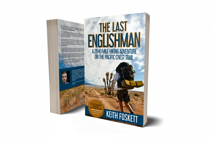 Remember You Can Order A Copy Of My Book The Last Englishman Account Pacific Crest Trail Thru Hike By Visiting Bookshop Above Or