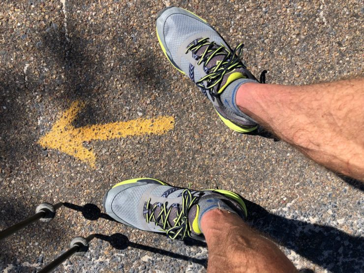 DNF - Why I've Quit Long-Distance Hiking | Keith Foskett